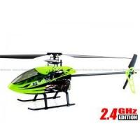 Buy cheap Esky Honey Bee V2 6CH CCPM RC Helicopter RTF 2.4GHz (004431) (Green) (Replaced 002435) product