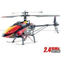 Buy cheap WL V913 Sky Dancer 4CH FP Helicopter RTF 2.4GHz w/ Built-in Gyro product