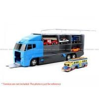 Buy cheap Takara Tomy Tomica Lock Up Convoy Truck product