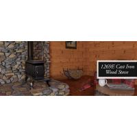 Buy cheap Cast Iron Stoves 1269E EPA Cast Iron Wood Stove - 900 Sq. Ft. from wholesalers