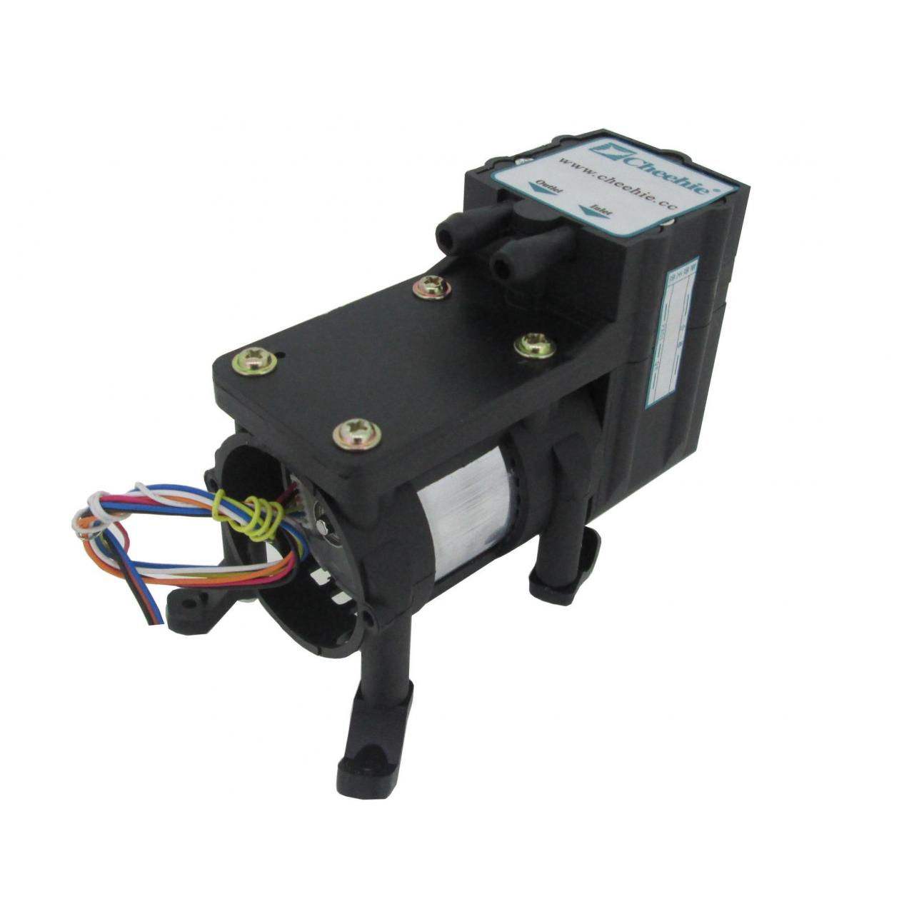 Buy cheap VBYSeries Durable Variable Speed Vacuum Pump from wholesalers
