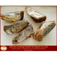 Buy cheap canned fish Product name:canned mackerel fried from wholesalers