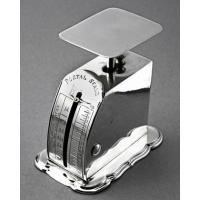 Buy cheap Antique Silver Postal Scale - Levi & Salaman from wholesalers