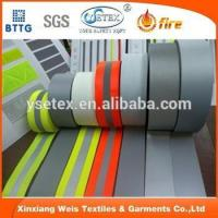 Buy cheap Flame Retardant Reflective Tape from wholesalers