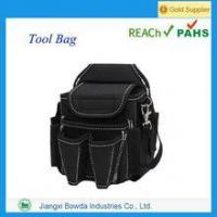 Buy cheap Electrician Carpenter Tool Waist Pouch from wholesalers