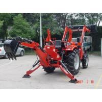Buy cheap Backhoe Attachment Backhoe from wholesalers