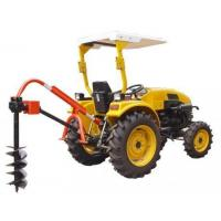 Buy cheap Hole Digger Hole Digger from wholesalers