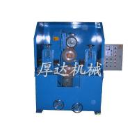 LD-512B double head square tube polishing machine