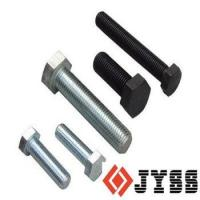 Buy cheap DIN933-1987 Inconel 625 hexagon head bolts from wholesalers