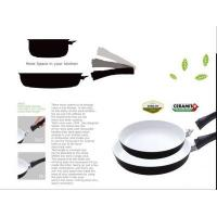 Buy cheap Popular Trend 1111forged fry pan with removable handle from wholesalers