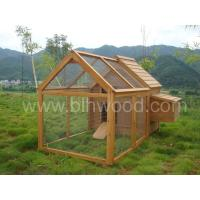 Buy cheap Chicken House with Run BP-C004 from wholesalers