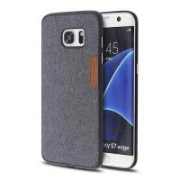 Buy cheap Fabric Mobile Cover for Samsung S7 Edge from wholesalers