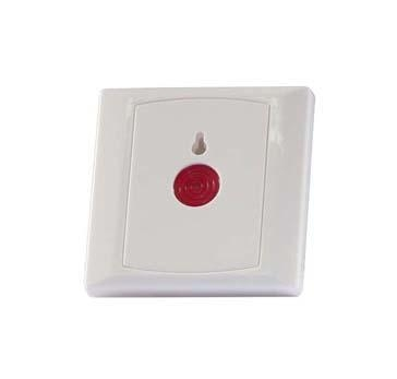 Quality Button Switch PB-28 with key reset for sale
