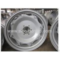 Buy cheap Wheel rims Tractor wheel rim W13*28 for 14.9-28 / 150 / 220.6 / 151 from wholesalers
