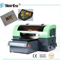 High-Quality China Supplier UV Plat Printing Machine with Software