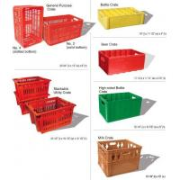 Buy cheap crate mould product