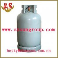 Buy cheap Gas Cylinder 15KGA Welding Gas Cylinder from wholesalers