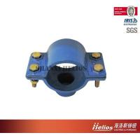 Buy cheap Clay sand cast iron Product name: Saddle Clamp(HNP002) from wholesalers