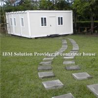 Buy cheap Modular container house features from Wholesalers