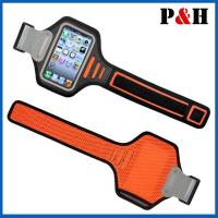 Buy cheap Sport Armband case for iphone 5 mobile phone accessory from wholesalers