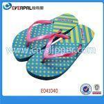 Buy cheap 2013 New Summer Women Fashion Flip Flops E041040 from wholesalers