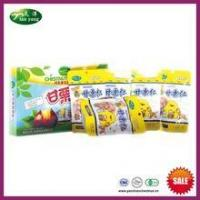 New Healthy Organic Shelled Roasted Chinese Chestnut Snack Foods in Foil Bag