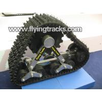 Buy cheap Tractor,Truck and SUV Rubber Track conversion systemsModel No.:FT-YL360 from wholesalers
