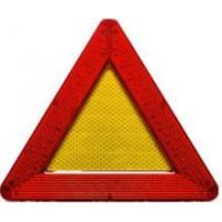 Buy cheap LED multifunction flashing warning triangle from wholesalers