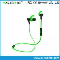 Buy cheap Bluetooth Earphone Wireless Bluetooth Stereo Earphones from wholesalers