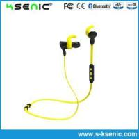 Buy cheap Bluetooth Earphone Mini Certificated Bluetooth Earphone from wholesalers