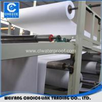 Buy cheap Fabric reinforced TPO waterproofing Membrane from wholesalers