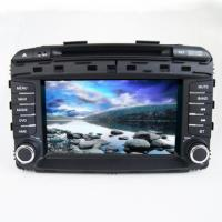 Buy cheap Kia Car DVD GPS AST-8072 from wholesalers