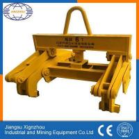 Buy cheap Metallurgy Clamps Billet Lifter product