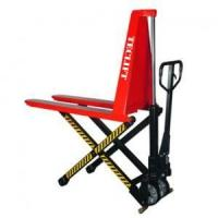 Buy cheap Hand pallet truck Model No. HPJ from wholesalers
