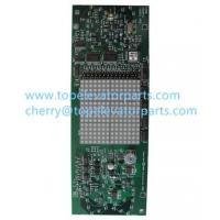 Buy cheap KONE elevator spare parts Hall indicator KM713550G02 KONE elevator PCB electric board from wholesalers