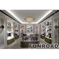 Buy cheap Retail handbag displays and fixtures for shopping mall for hot sale from wholesalers