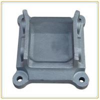 steel cast parts resin sand casting