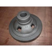 Buy cheap cast iron resin bonded sand casting from wholesalers