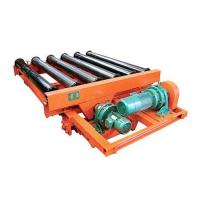 Buy cheap XNZ54-56 Transfer Car and GZT Mobile Roller from wholesalers