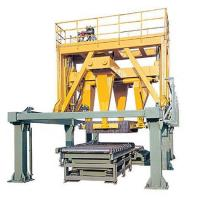 Buy cheap Automatic Four-jaw Mould Closer from wholesalers