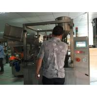 Buy cheap how to adjust fully automatic tubes filling sealing machine with tube feed loading automated system from wholesalers