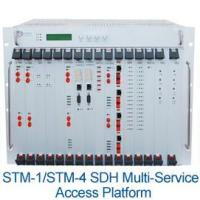 Buy cheap SDH/MSTP Multiplexer IDM-MSAP G3CP from wholesalers