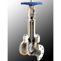 Buy cheap Bellows Gate Valve from wholesalers