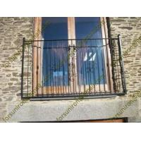 Buy cheap balcony aluminum window,iron grill design for balcony,balcony grill designs from wholesalers