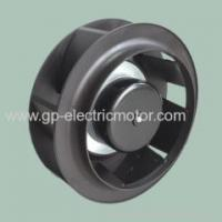 Buy cheap Centrifugal Fan 175 Backward inclined blower fan 175mm from wholesalers