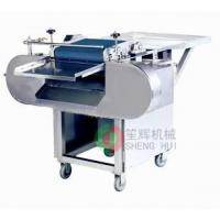 Series of Fish Processing Machinery Squid Fillet Machine