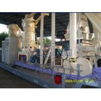 Buy cheap 2T/H Wood Pellet Making Line from wholesalers