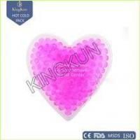 Buy cheap transparent pvc hot cold gel pack product