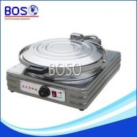 Buy cheap crepe machine for sale Electric Crepe Machine (BOS-28A-k) from wholesalers