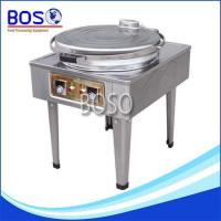 Buy cheap Electric Single Hot Plate Crepe Maker Machine(BOS-88B) from wholesalers